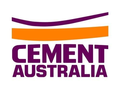 Cement Australia Logo