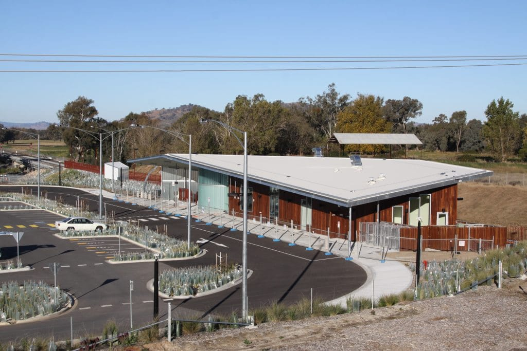 Wodonga rail bypass flagstaff consulting group for 87 wickham terrace