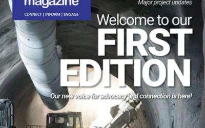 FCG's recent contributions to the Infrastructure Association of Queensland's new quarterly digital magazine.